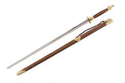 Épée Tai Ji Style Jiang