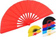 Tai Chi Fan (Tai Ji Shan) Bamboo 2