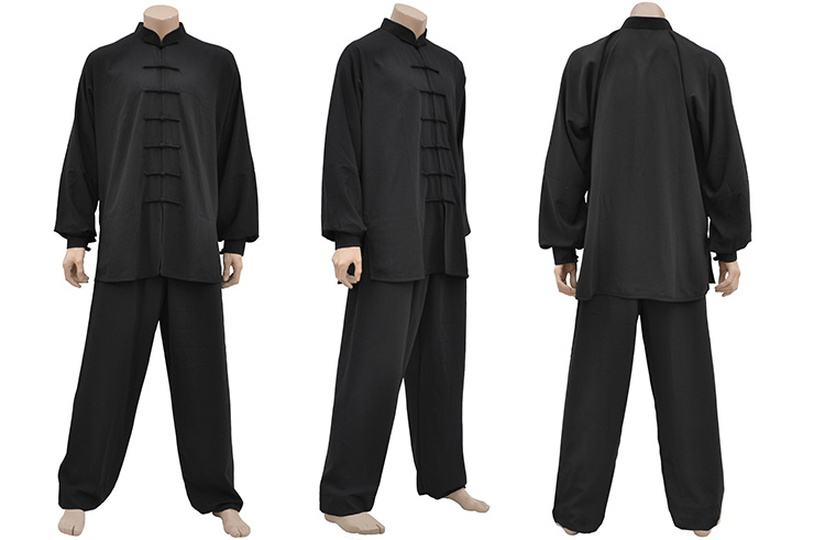 g tai chi uniform.
