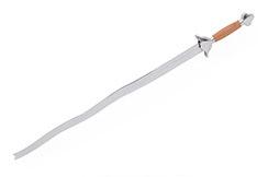 Épée du Serpent (Rigide)