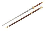 Épée à Deux Mains 2, Semi-Rigide