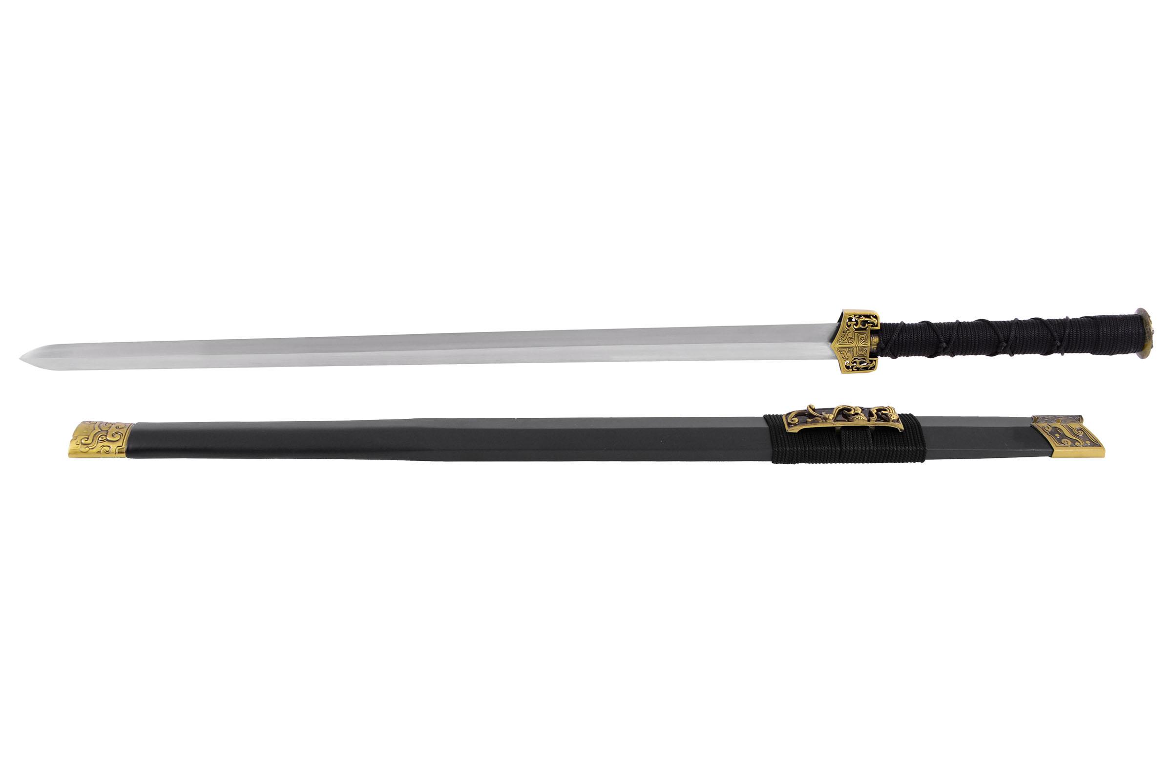 Épée Han (Milieu de Gamme)