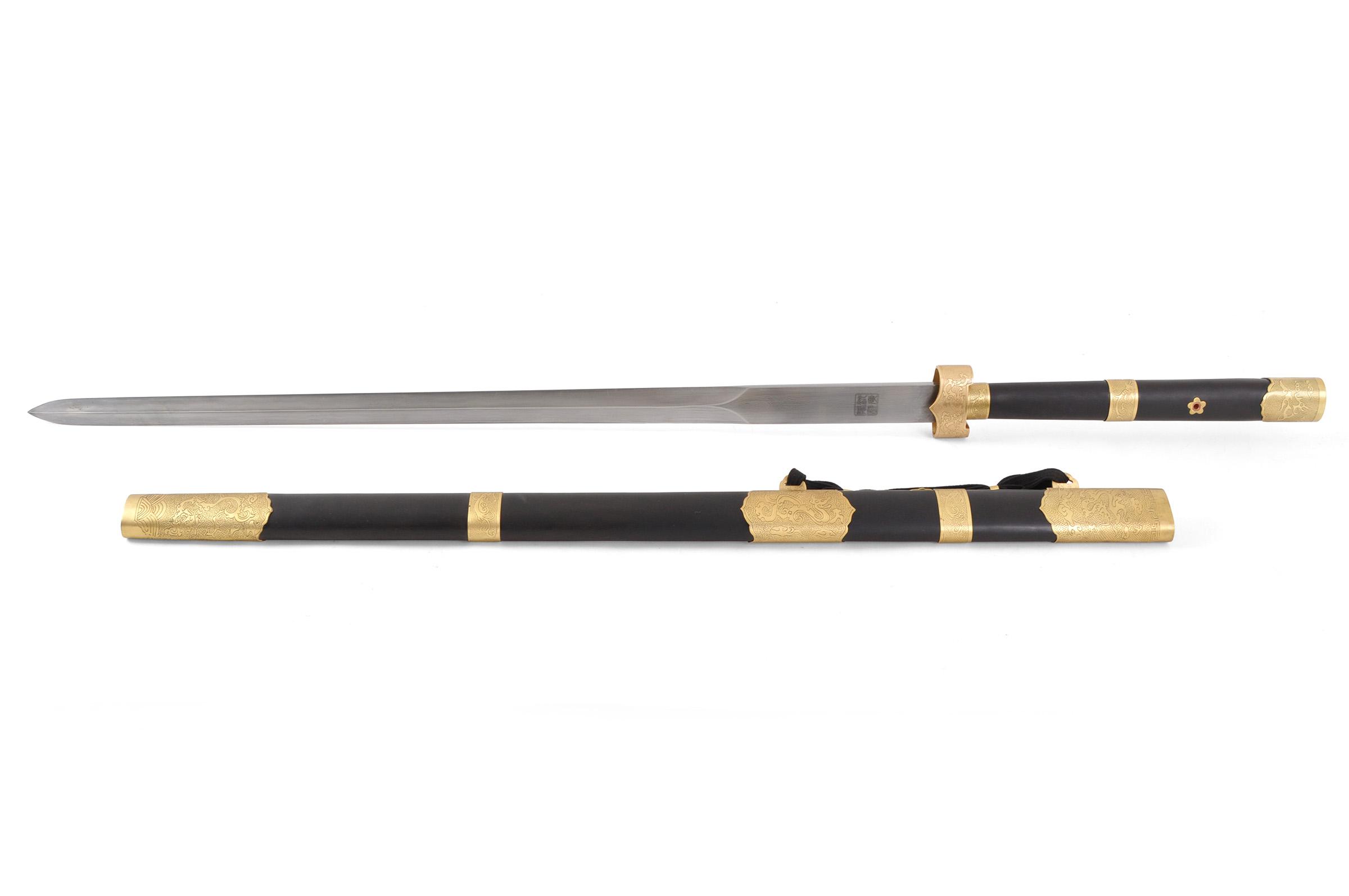 Épée Zhizun