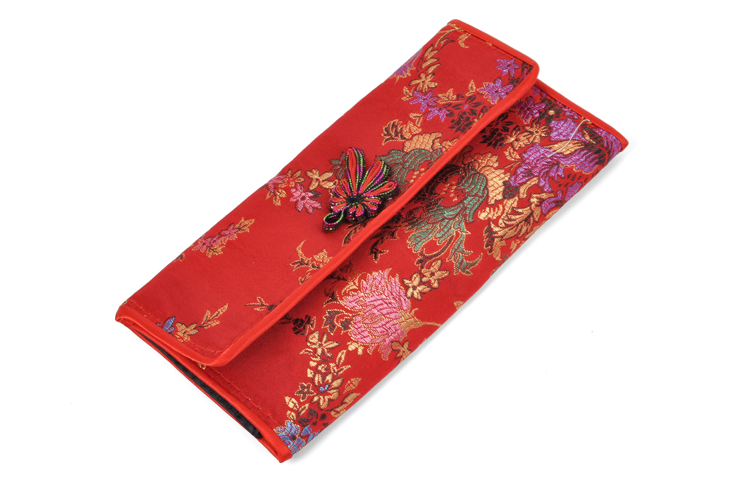 Portefeuille style Chinois
