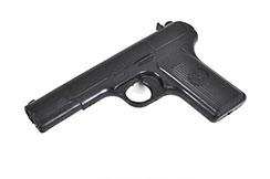 Réplique De Pistolet (Plastique)