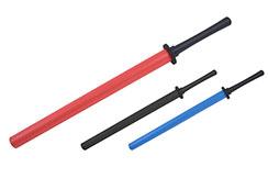 Épée Duanbing (Épée mousse)