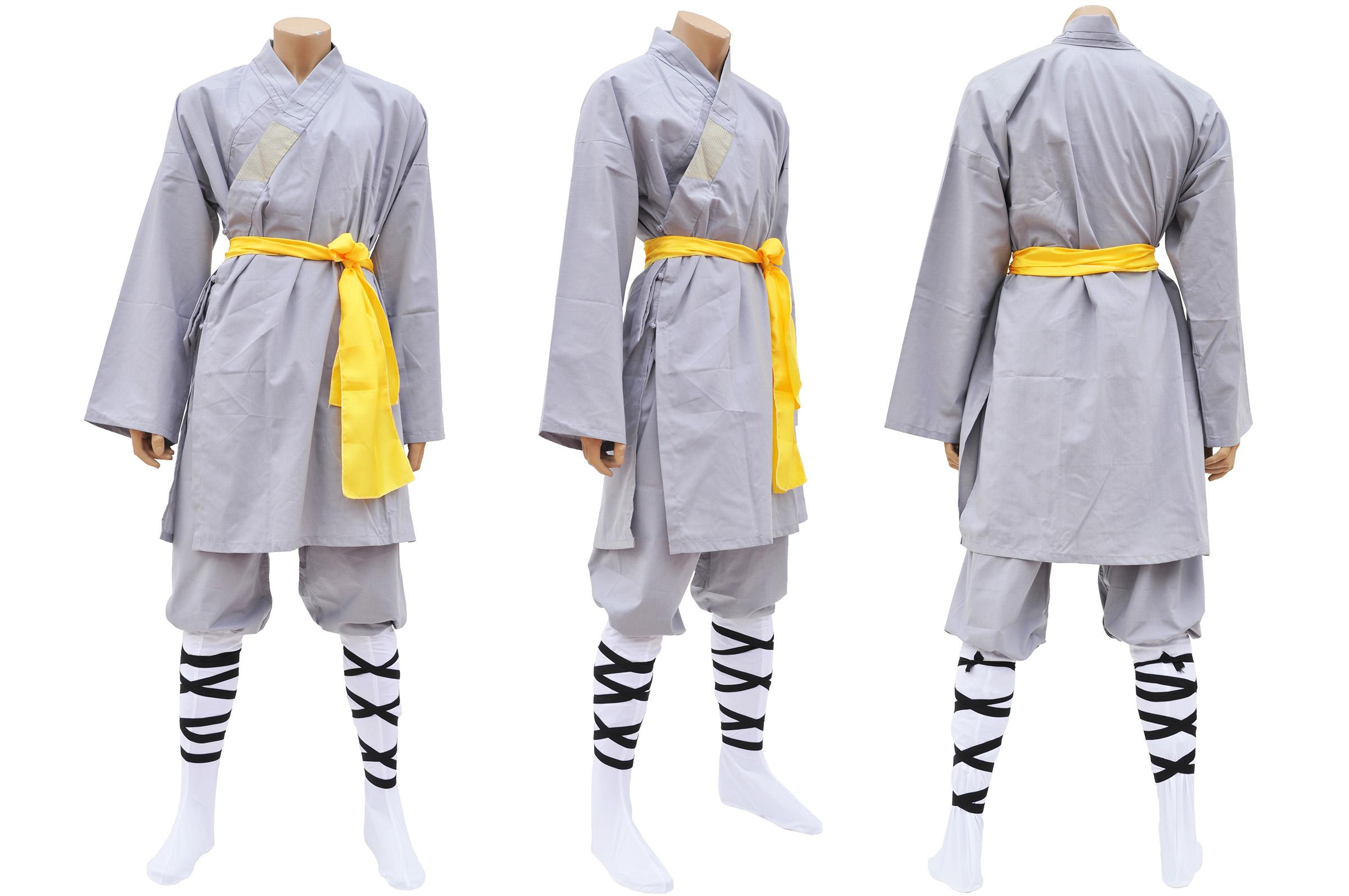Shaolin Uniform 109