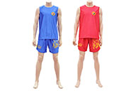 Chinese Boxing Uniform Sanda Club, Dragon