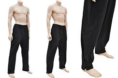 Pantalon «Ru Yi» Coton