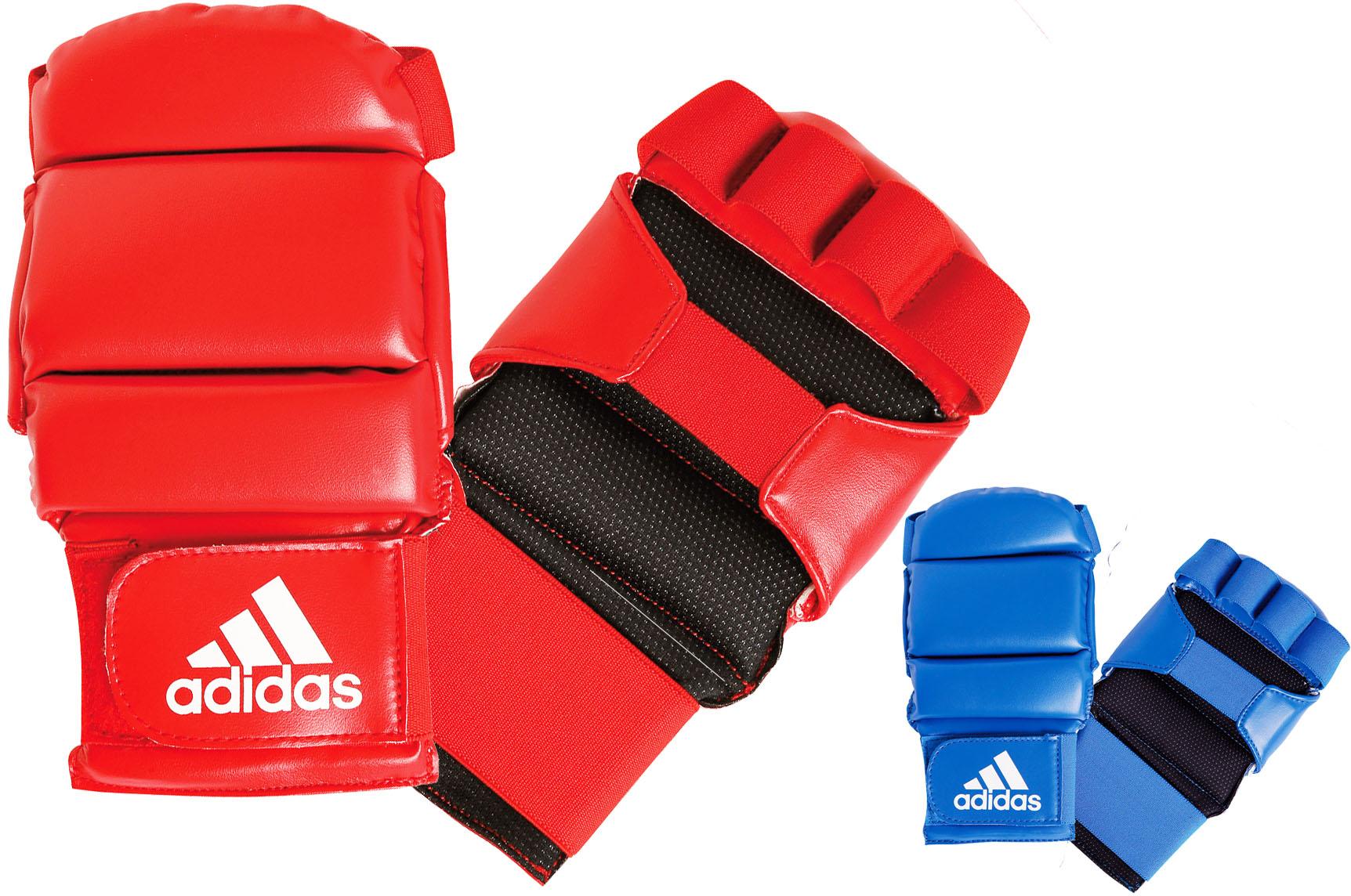 Mitaine de Ju-Jitsu, Adidas, ADIGJJ01