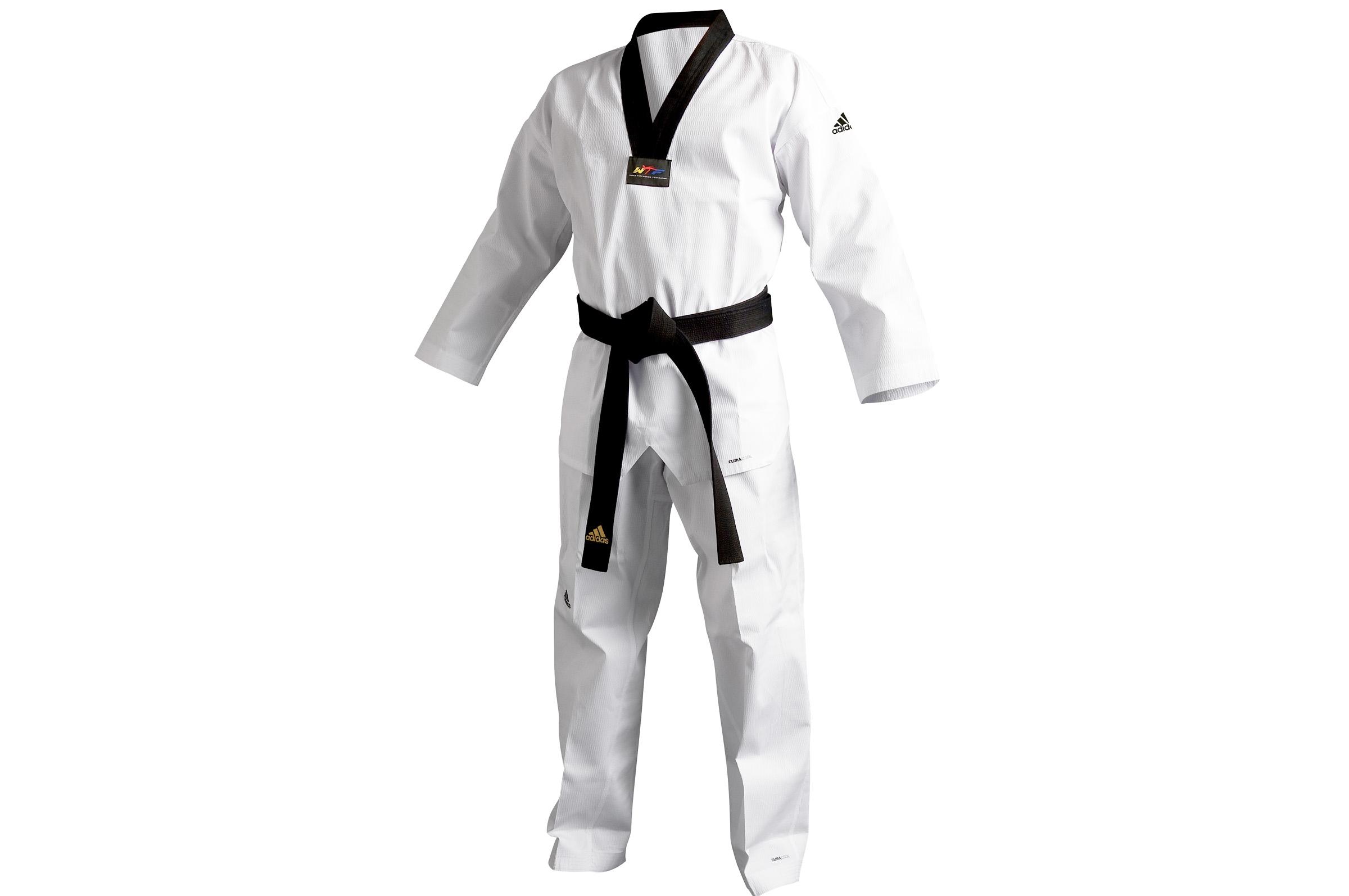 Dobok Taekwondo «Adi-Champ III», Adidas ADITCH03B