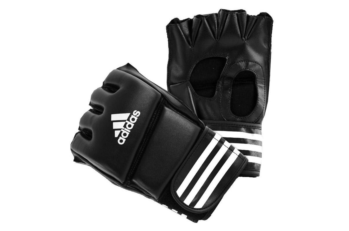Gants Combat Libre Sans Pouce, Adidas ADICSG08