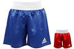 Short MultiBoxe, Adidas ADISMB01