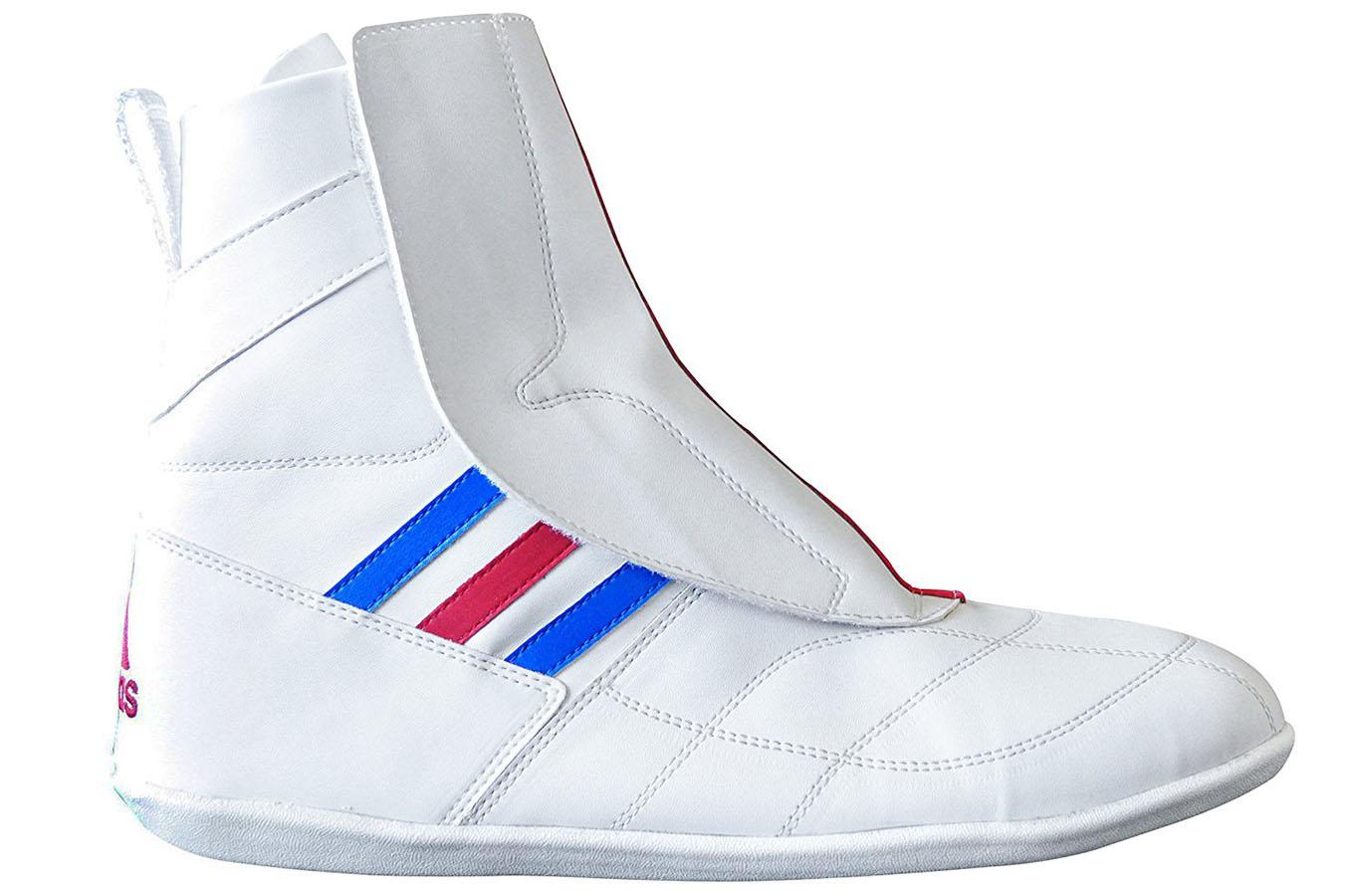 Chaussures Boxe Française, Adidas ADISFB03