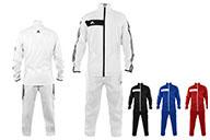 Survêtement Veste + pantalon, TR-50, Adidas