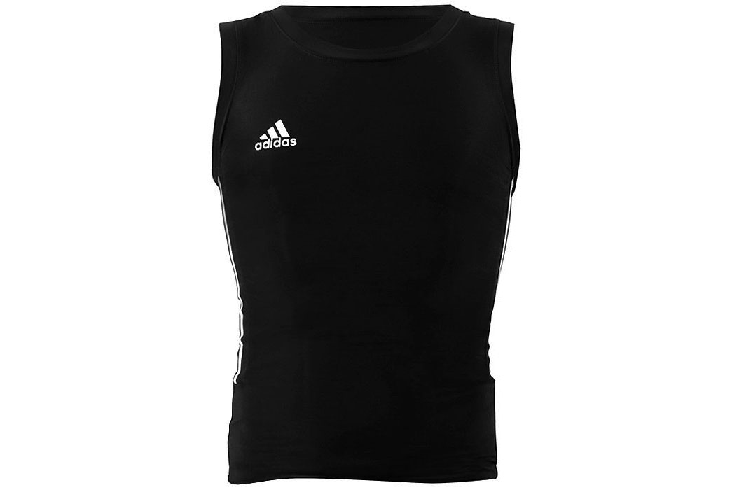 French Boxing Tank Top, Adidas adiBF021