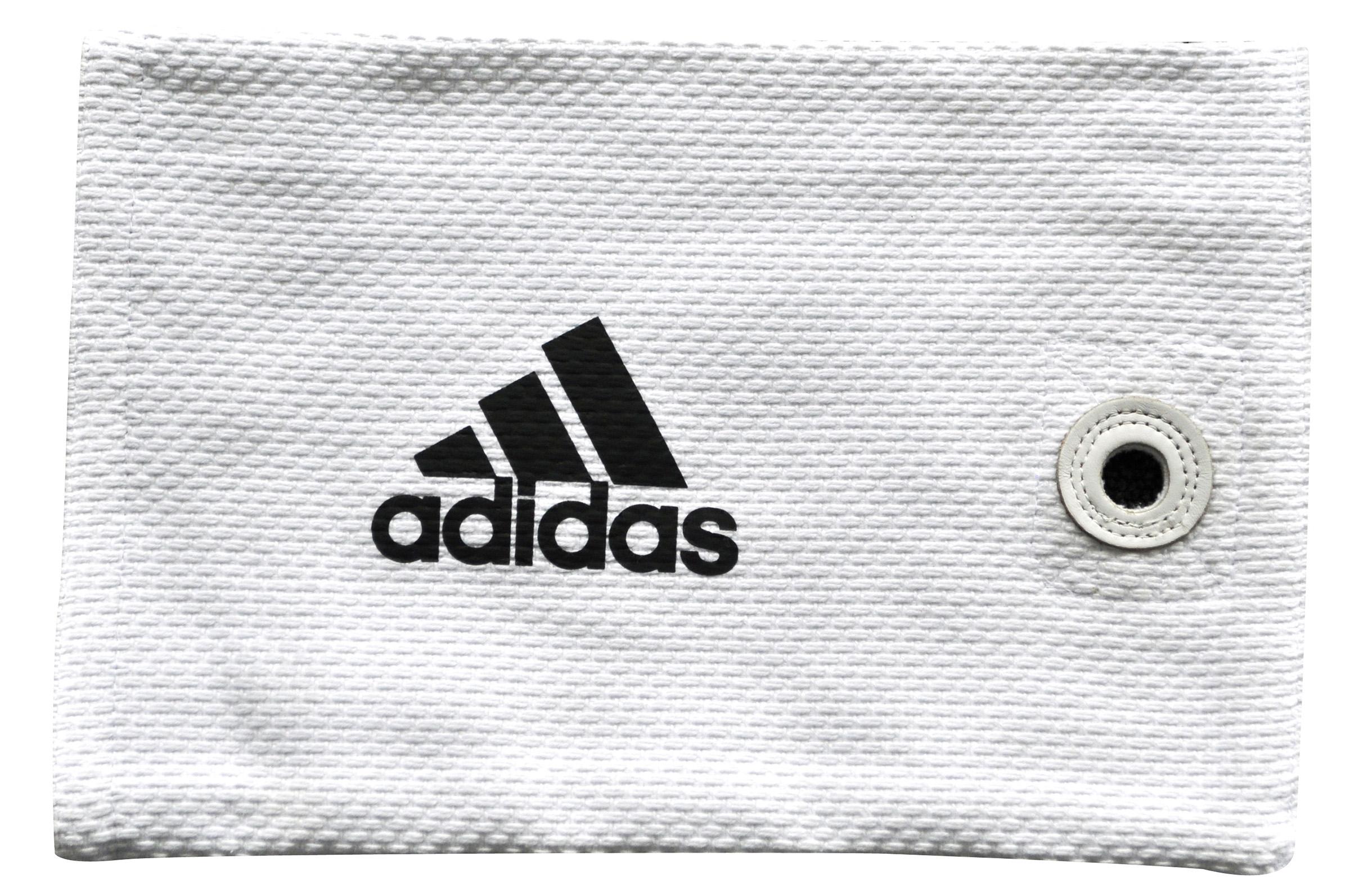 Set De Judo «The Grip», Adidas adiACC070