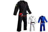 Kimono Jiu Jitsu, Adidas JJ450