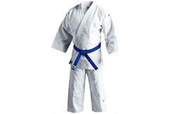 Kimono de Judo, Adidas J500ws