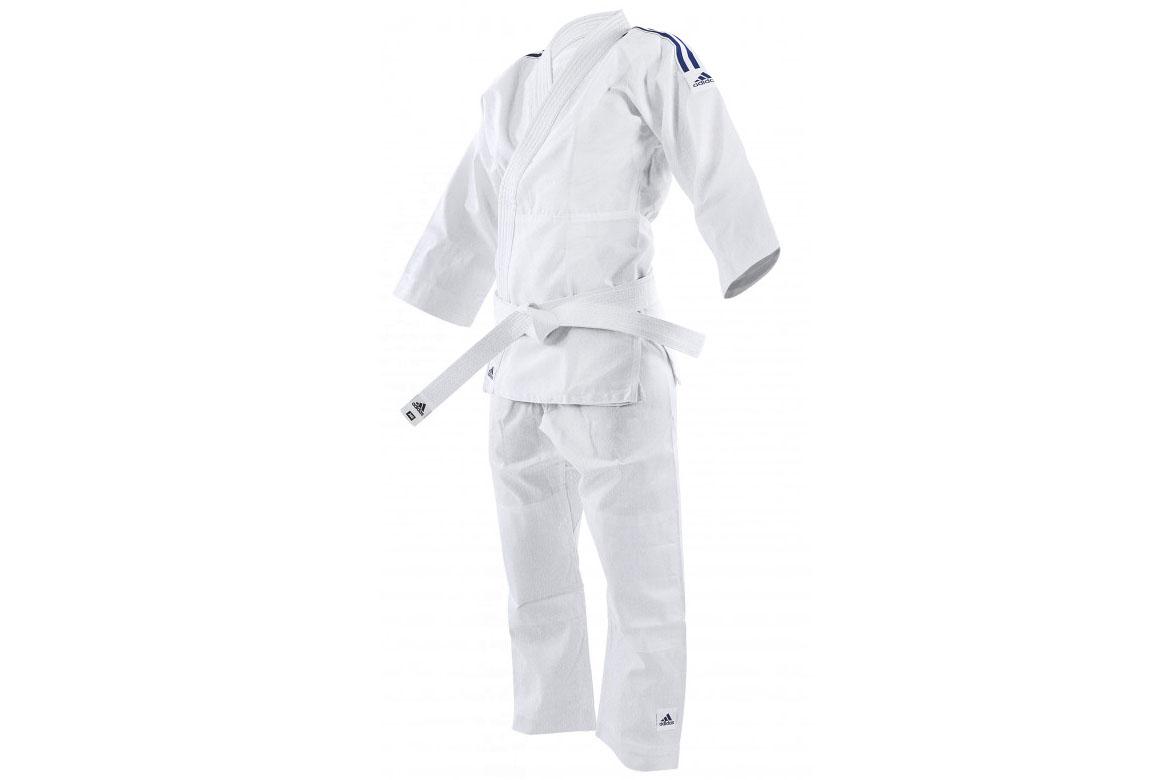 Kimono de Judo, Evolutif, Adidas J200E
