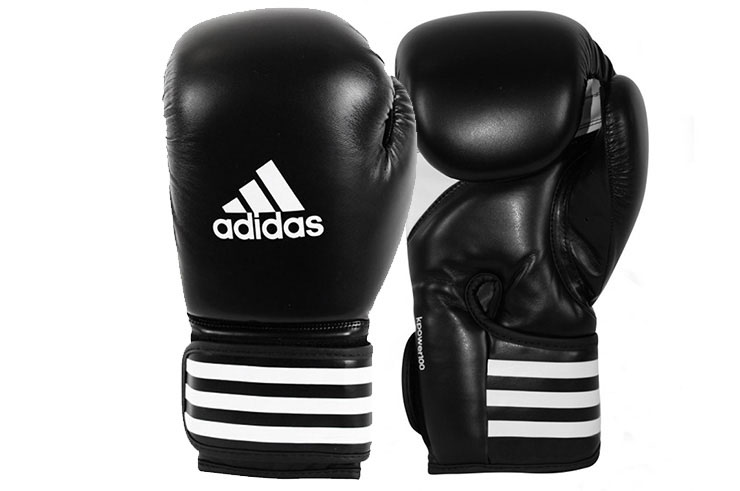 gants de boxe pieds poings adikp100 kpower100 adidas. Black Bedroom Furniture Sets. Home Design Ideas