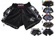 Short de MMA, Elastique, Booster, VT