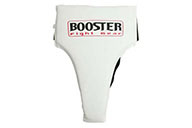 Coquille Femme, Booster G-4
