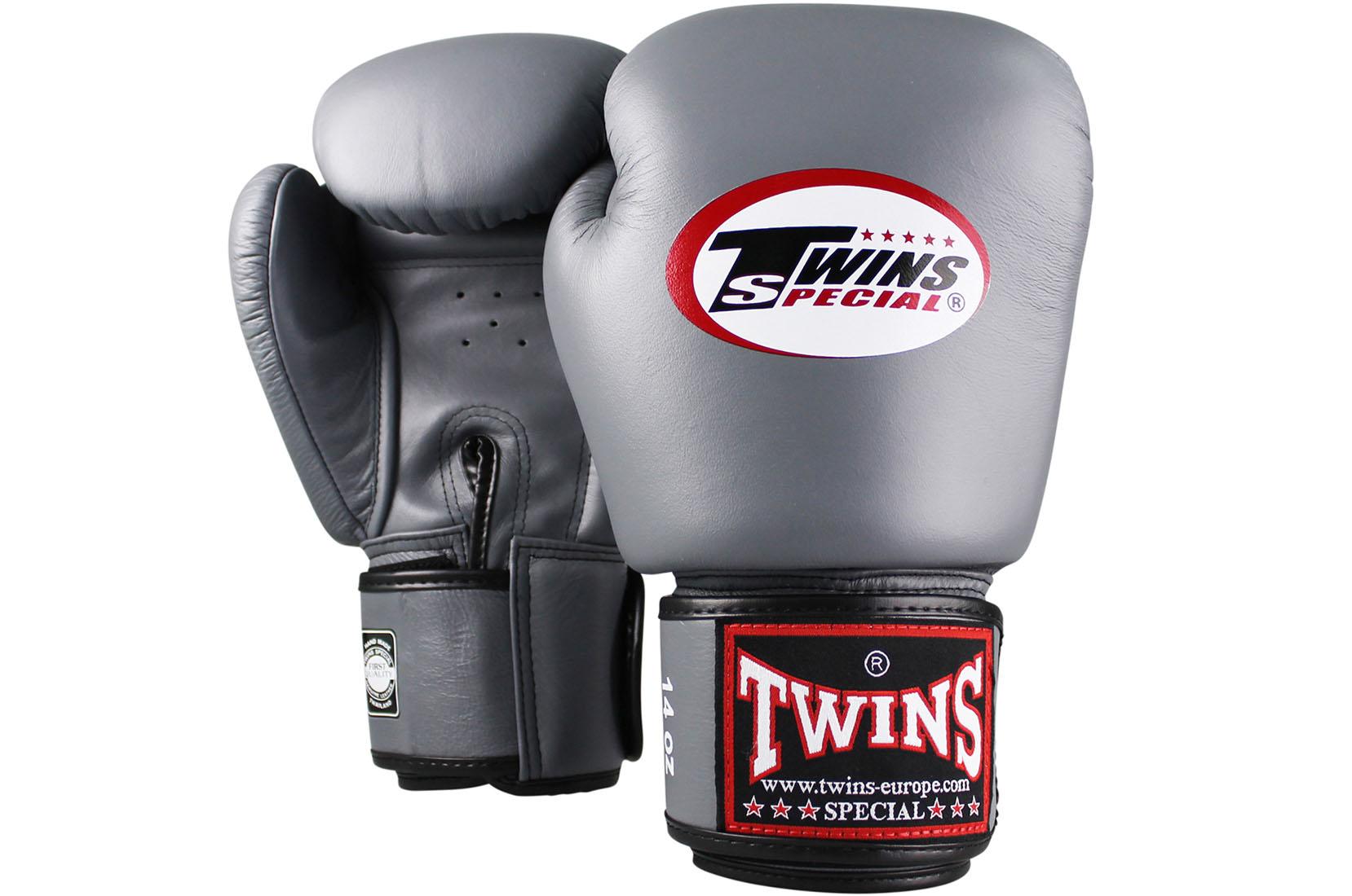 Gants de Boxe, Twins BG