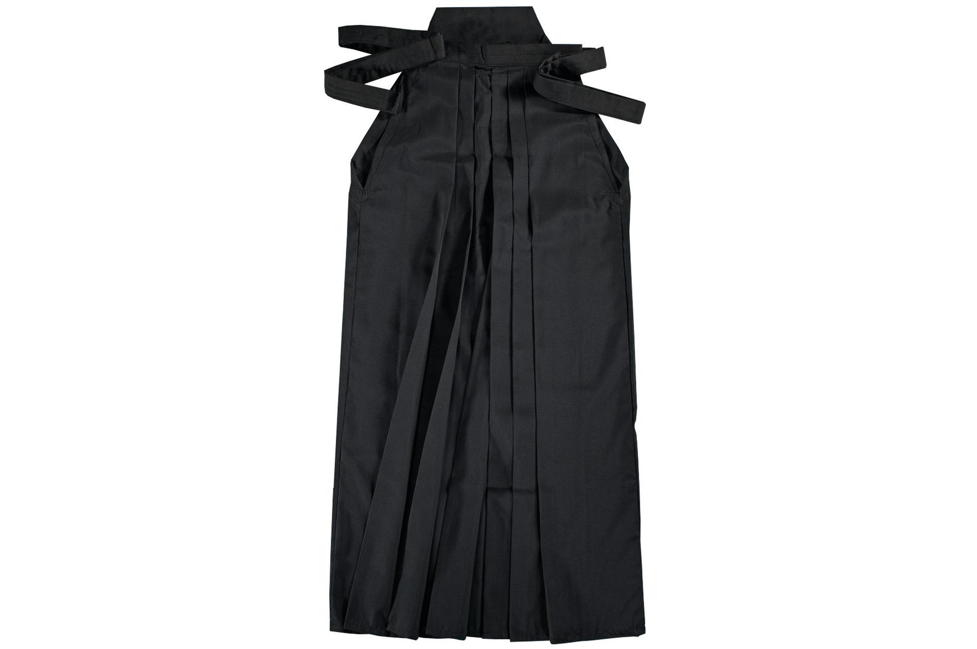 Hakama Noir