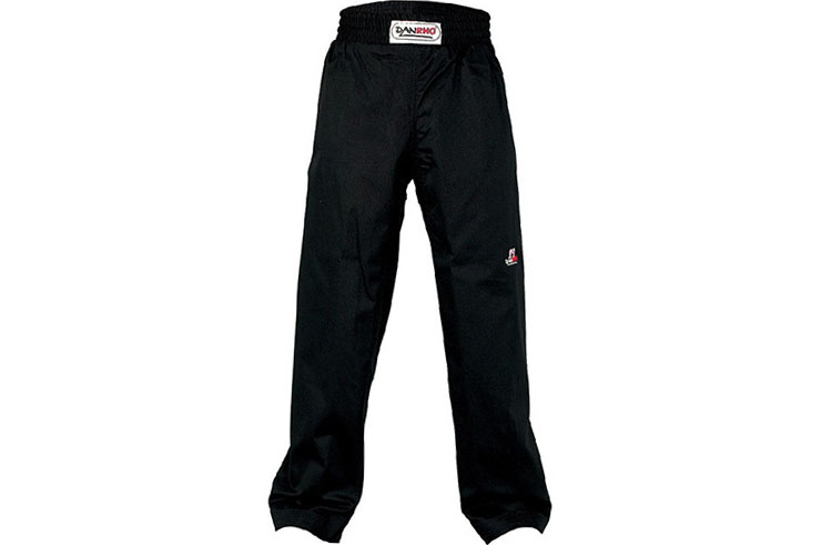Pantalon Universal, Kwon