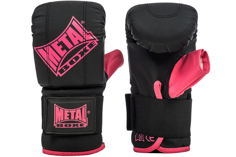 Gants De Sac Lady, Metal Boxe MB201F