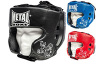 Multi-Boxing Head Guard, Kid, Metal Boxe MB117E