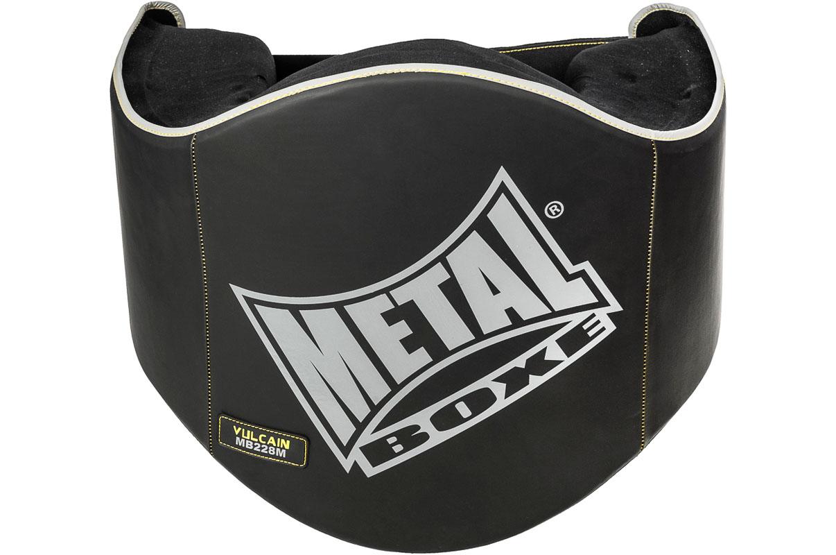 Cible De Frappe, Metal Boxe MB228M