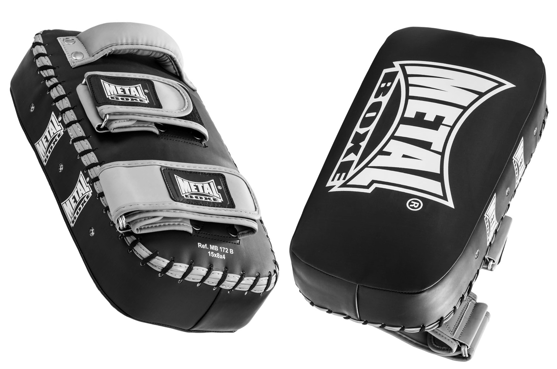 Pao Entrainement, Metal Boxe MB172B