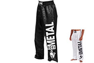 Pantalon Visual, Metal Boxe MB59M