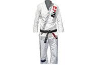 Kimono Jiu Jitsu Brésilien «Rio», Metal Boxe MBJB501/4