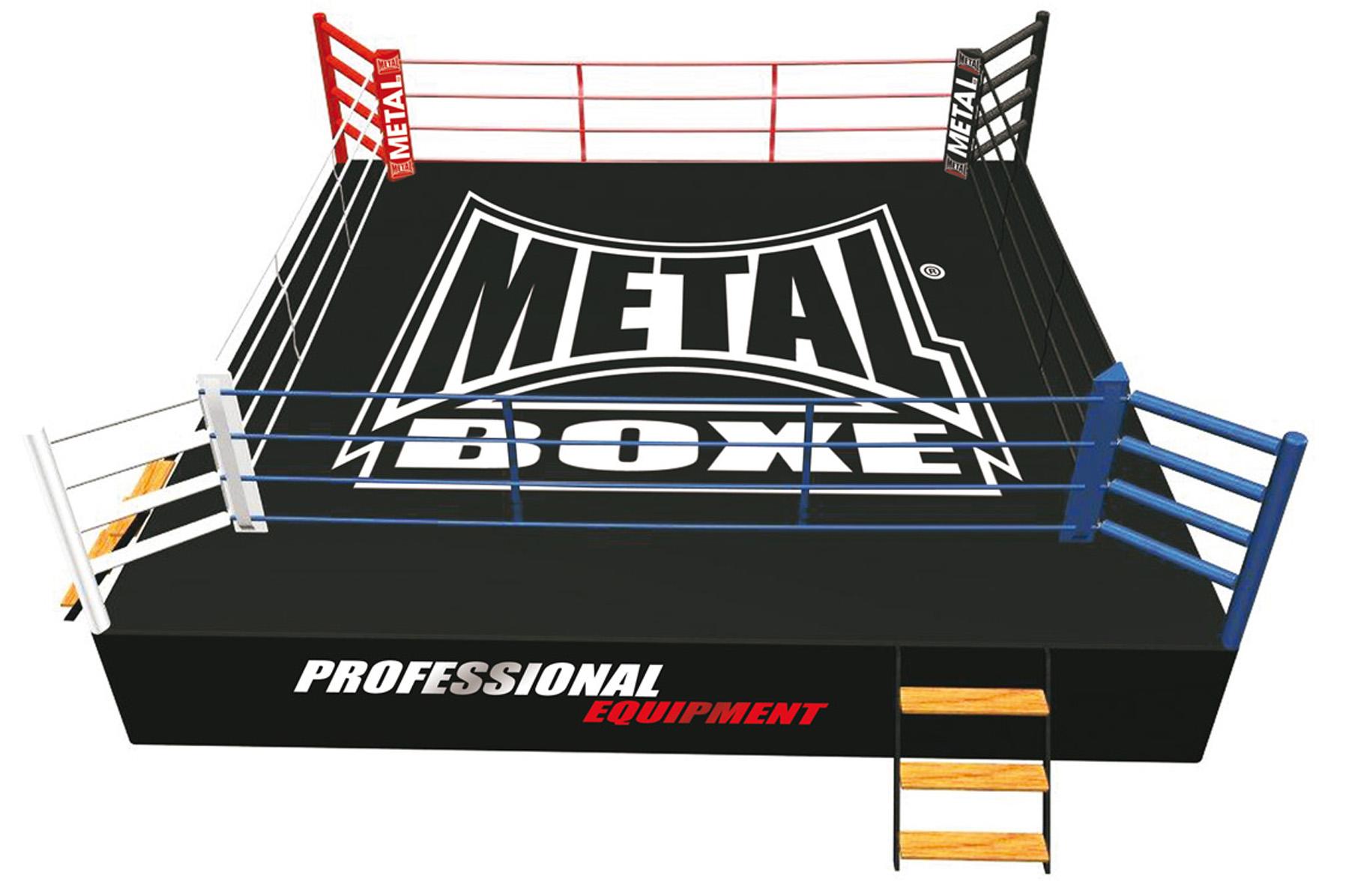 Ring, Metal Boxe MBC710