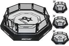 Cage MMA, Metal Boxe MBC975