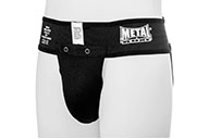 Slip Coquille Homme, Metal Boxe, MB146