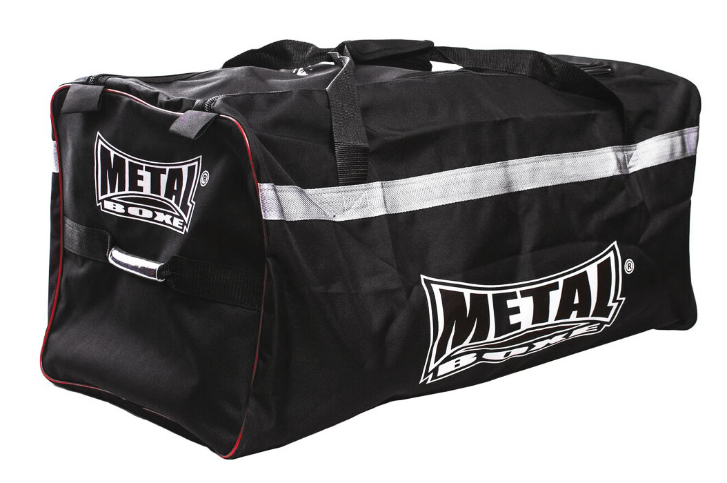 giant sports bag metal boxe mb 027b 226. Black Bedroom Furniture Sets. Home Design Ideas