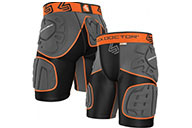 Compression Short 5 Protections, Shock Doctor