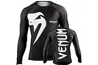 T-shirt Manches Longues Rashguard, Venum «Giant»