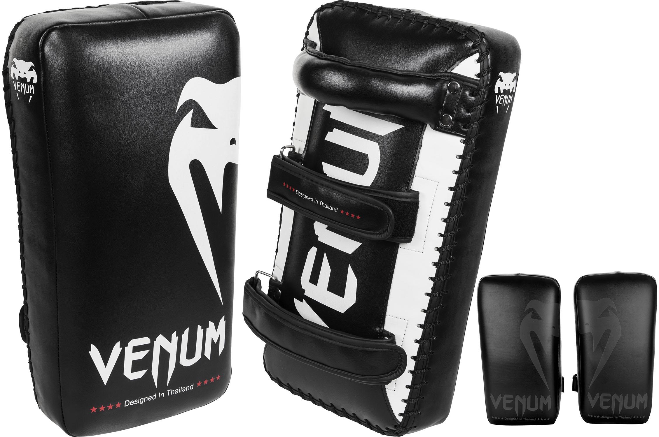 """Paos Venum """"Giant"""" - Black/White (Paire)"""