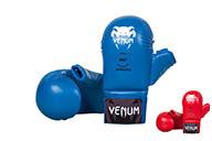 Gants Karate Venum avec pouce