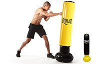 Sac de Boxe Gonflable, Everlast