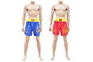 Chinese Boxing Short, Sanda Club, Dragon