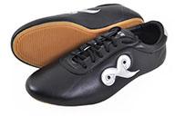 Chaussures Wushu «Qiankun», Noir