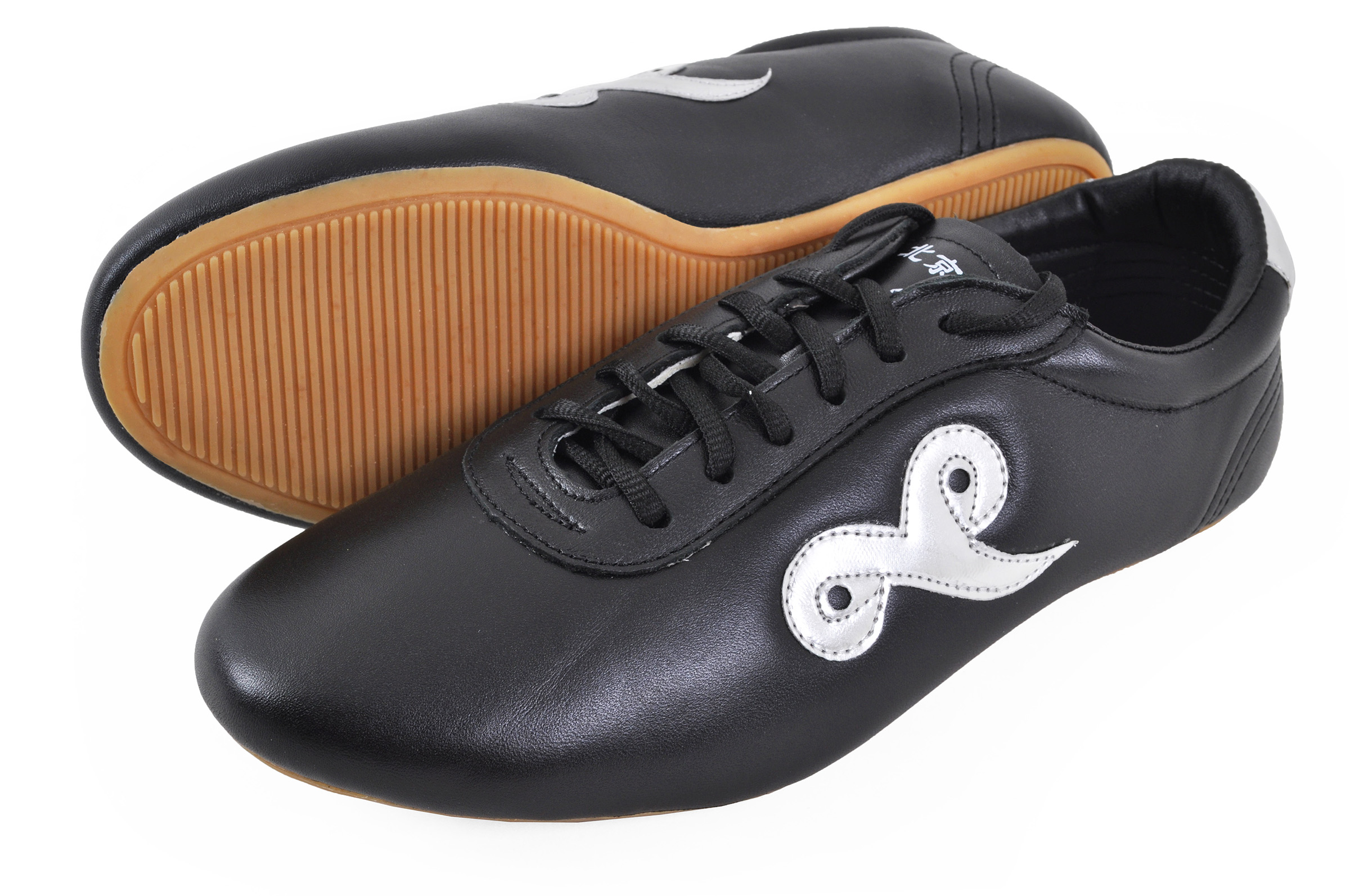 Qiankun» Wushu Shoes, Black