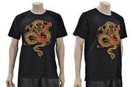 T-shirt Dragon 2
