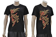 T-shirt Dragon 4